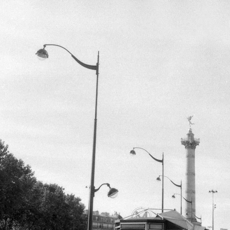 Rue de Lyon, Paris 12e.