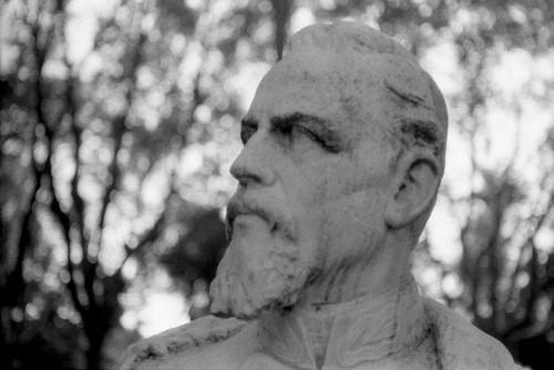 Gaetano Sacchi, Passeggiata del Gianicolo, Rome (Italie).