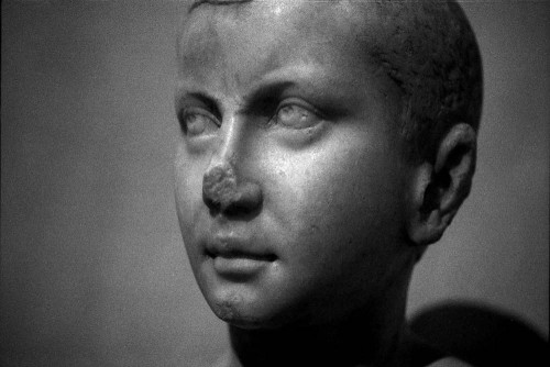 Gordiano III (238-244), Musei Capitolini, Rome (Italie).
