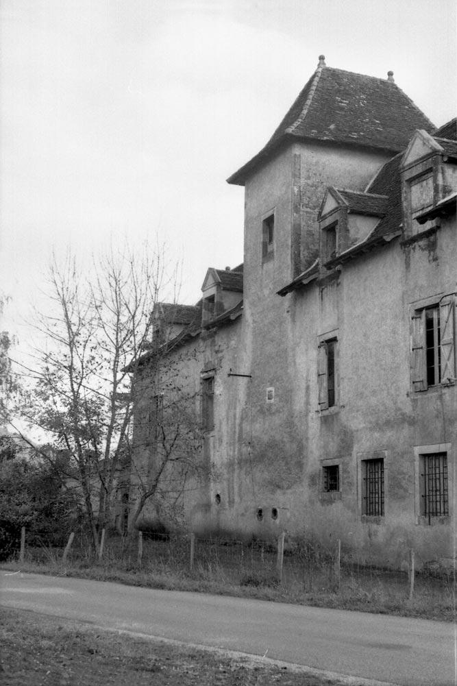 Le Narbonnez, Saint-Céré (Lot).