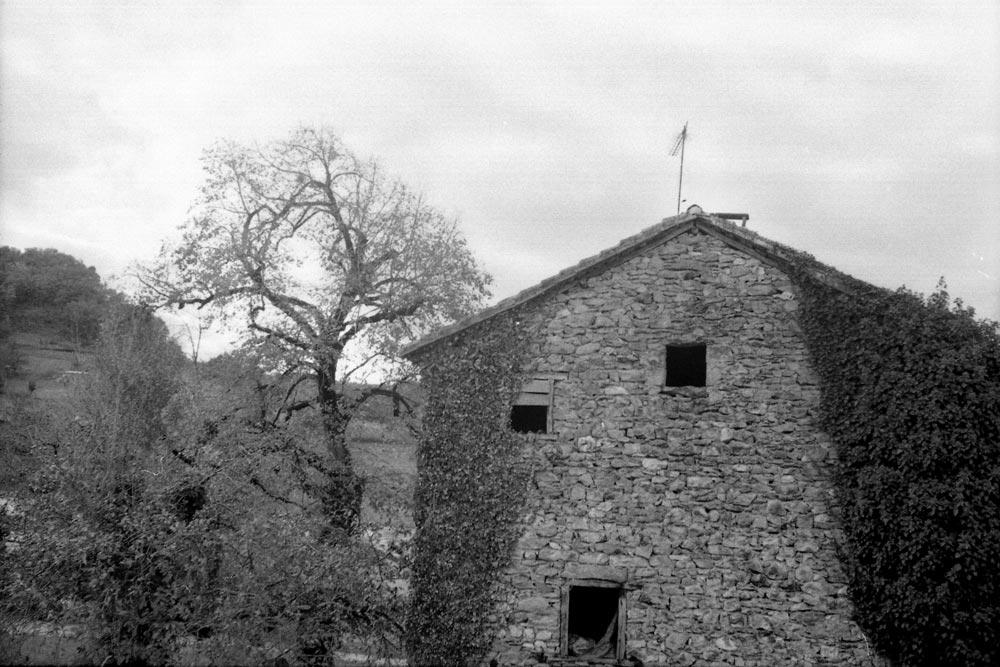Pommiers, Saint-Céré (Lot).