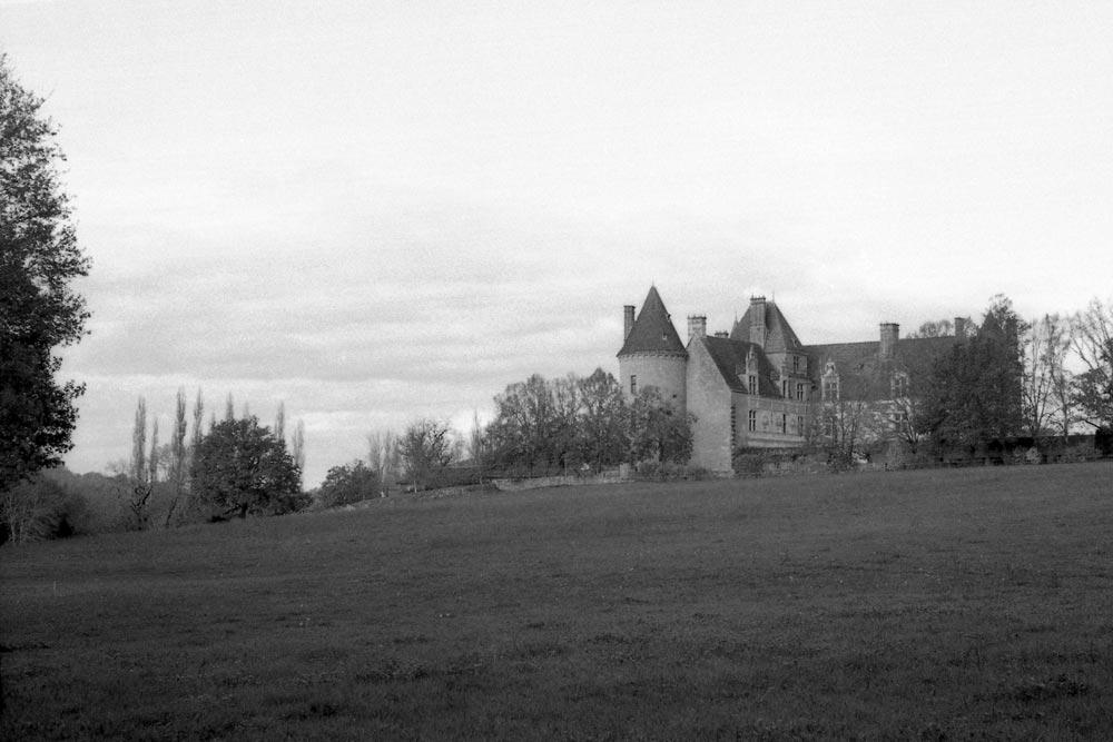 Château de Montal, Saint-Jean-Lespinasse (Lot).