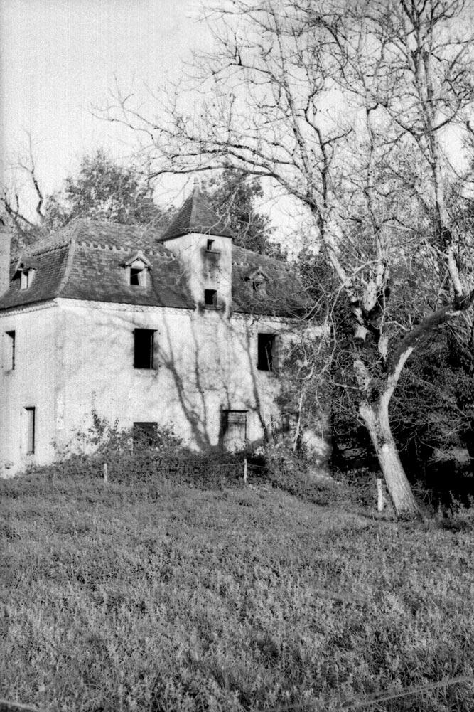Le côté de Revery, Saint-Jean-Lespinasse (Lot).