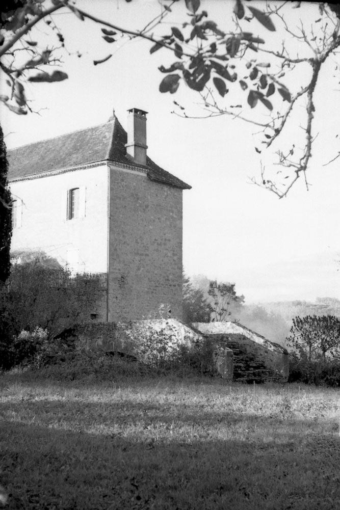 Lacayrouse, Saint-Jean-Lespinasse (Lot).