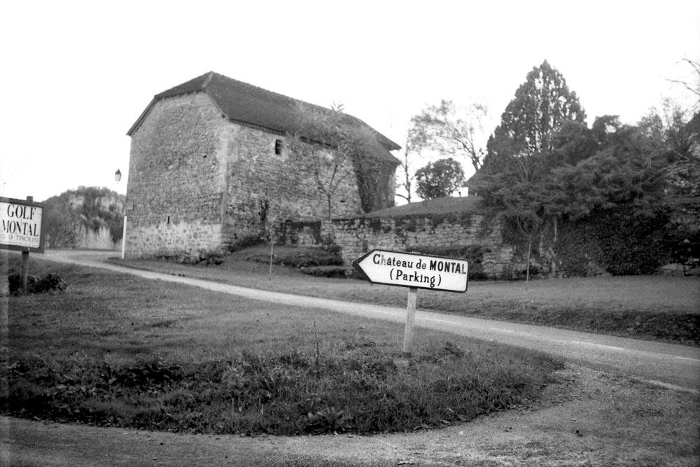 Marot bas, Saint-Jean-Lespinasse (Lot).