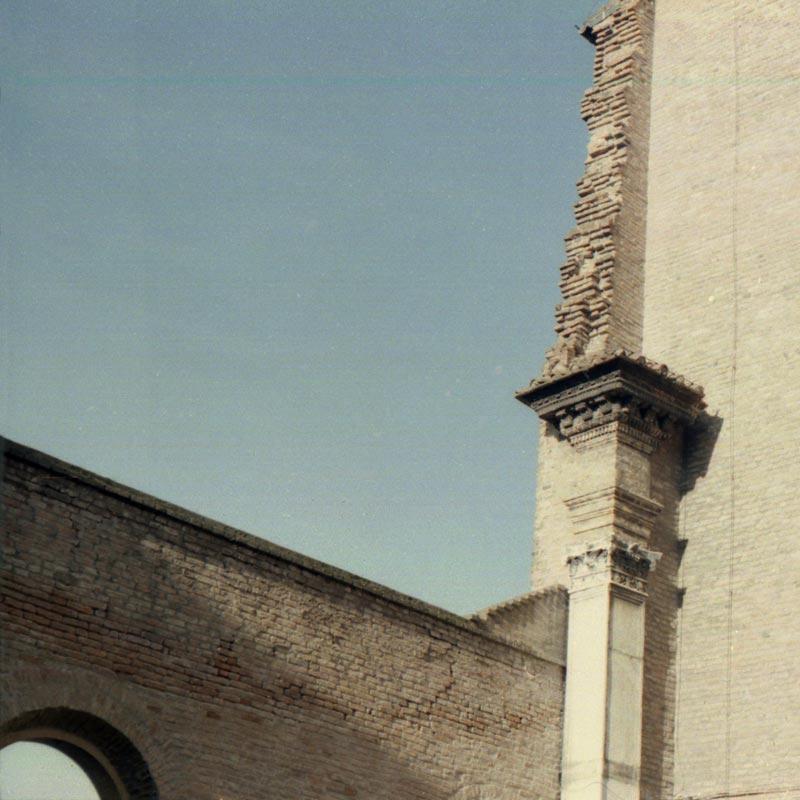 Palazzo dei Diamanti, Corso Ercole I d'Este, Ferrare (Italie).